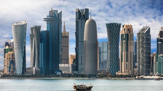 أهم المعلومات عن قطر
