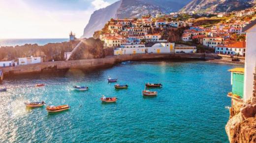 أهم مميزات البرتغال