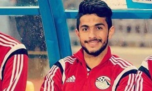 من هو أيمن أشرف لاعب النادي الأهلي ومنتخب مصر لكرة القدم؟