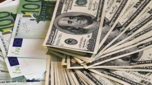 أين يتم طباعة النقود؟