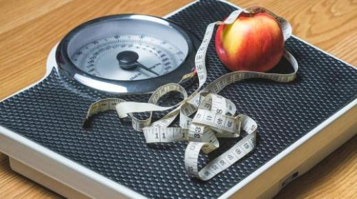 طرق خسارة الوزن بدون رجيم