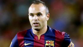من هو آندريس إنييستا لاعب برشلونة ومنتخب إسبانيا لكرة القدم؟