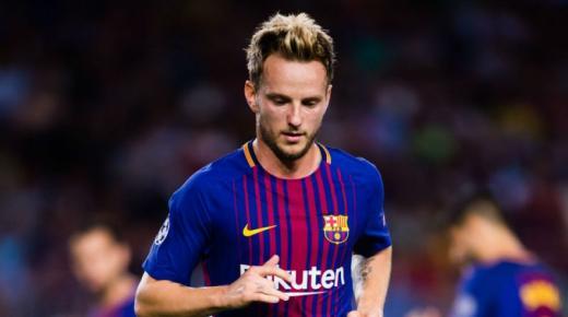 من هو إيفان راكيتيتش لاعب برشلونة الإسباني ومنتخب كرواتيا لكرة القدم؟