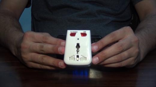 كيفية اكتشاف جهاز التنصت وأشكاله
