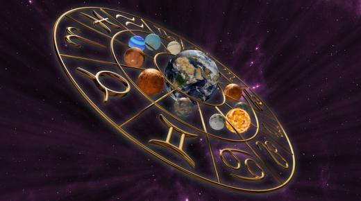 ما هي الأبراج الفلكية وترتيبها بالتفصيل؟