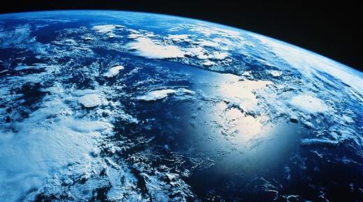 تفسير حلم رؤية الأرض في المنام