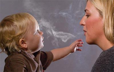 والتدخين - موقع المصطبة