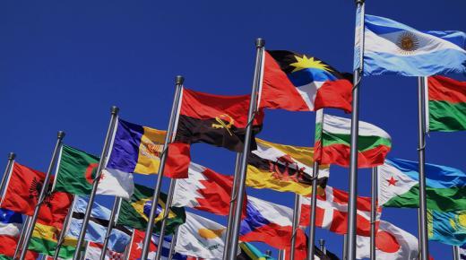 تفسير حلم رؤية الأعلام أو الرايات فى المنام