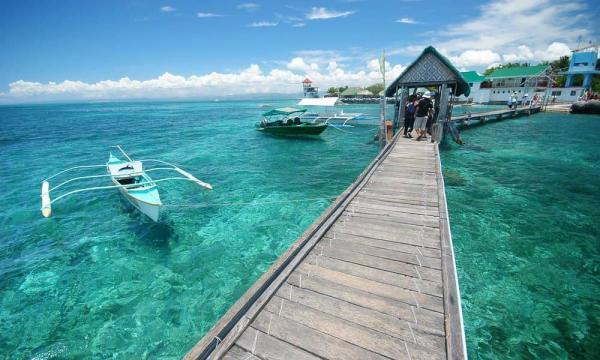 الأماكن السياحية في سيبو