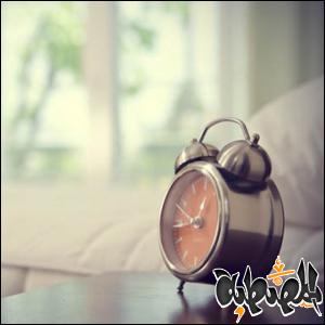 الإستيقاظ من النوم - موقع المصطبة