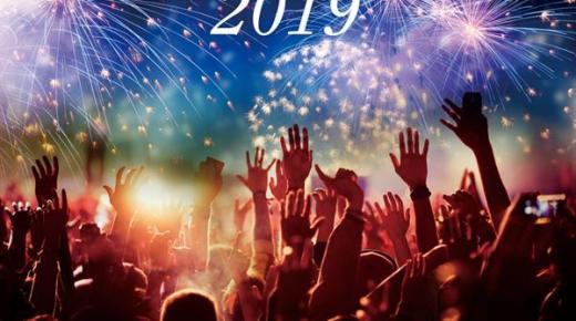توقعات الابراج لشهر نوفمبر 2019