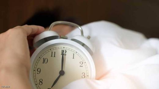 تفسير حلم رؤية الاستيقاظ من النوم في المنام