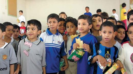 لضمان صحة جيدة لأبنائكم.. تجنب هذه الأطعمة في التغذية المدرسية