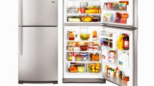 تفسير حلم رؤية الثلاجة في المنام