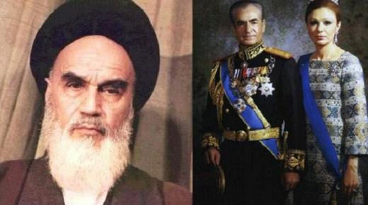 أهم المعلومات عن الثورة الإسلامية في إيران