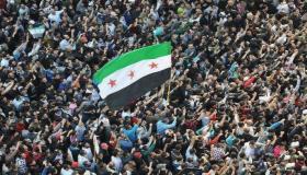 اندلاع الثورة السورية 2011