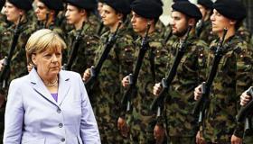 ترتيب الجيش الألماني 2020 على مستوى العالم