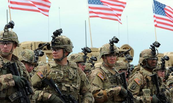 ترتيب الجيش الأمريكي 2020 على مستوى العالم