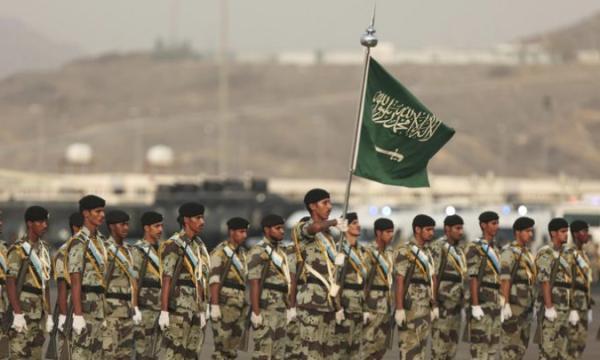 ترتيب الجيش السعودي 2020 على مستوى العالم