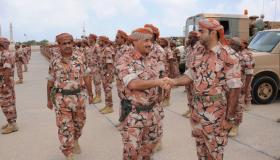 ترتيب الجيش العماني 2020 على مستوى العالم