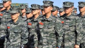 ترتيب الجيش الكوري 2020 على مستوى العالم