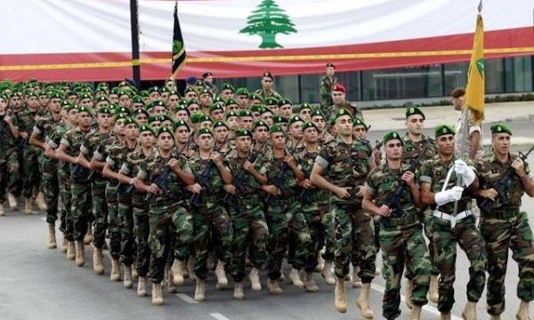 ترتيب الجيش اللبناني 2020 على مستوى العالم