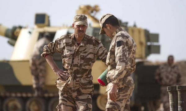 ترتيب الجيش المغربي 2020 على مستوى العالم