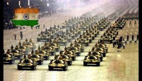 ترتيب الجيش الهندي 2020 على مستوى العالم