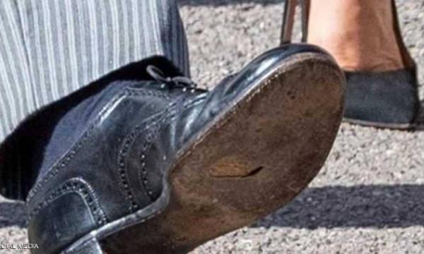تفسير حلم رؤية الحذاء القديم في المنام