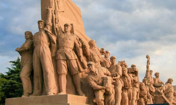 أهم المعلومات عن الحرب الأهلية الصينية