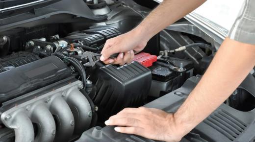 أهم طرق الحفاظ على السيارة