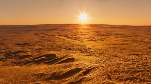 أكثر الحقائق المذهلة عن المريخ