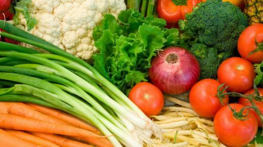 تفسير حلم رؤية الخضروات فى المنام