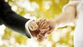 تفسير حلم رؤية الزواج فى المنام