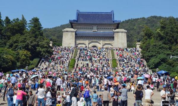 نصائح هامة قبل السفر إلى الصين.. تعرف عليها بالتفصيل