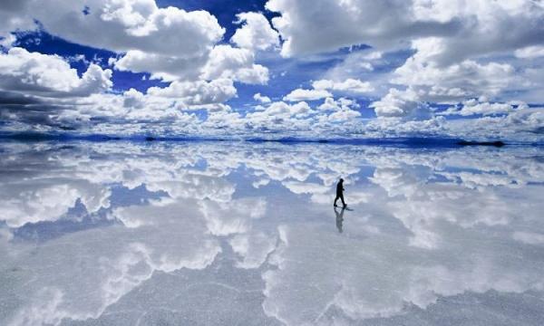 تفسير حلم رؤية السماء فى المنام