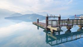 السياحة فى تايوان