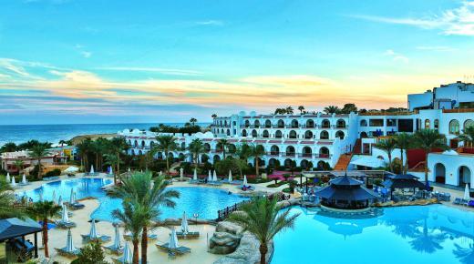 السياحة فى شرم الشيخ