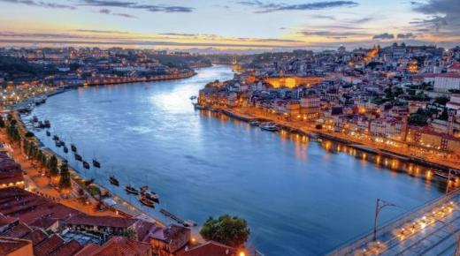 السياحة فى لشبونة