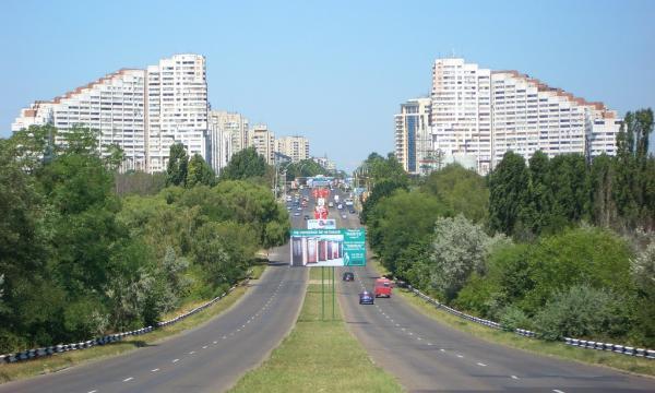 السياحة فى مولدوفا