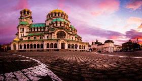 السياحة فى بلغاريا