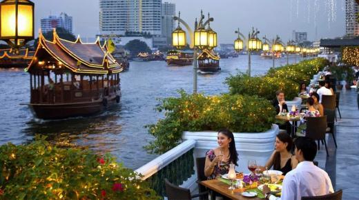 السياحة فى تايلاند