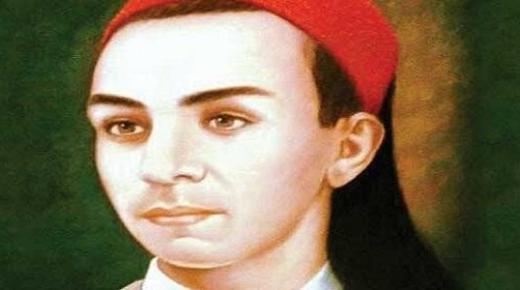 قصة حياة الشاعر أبو القاسم الشابي