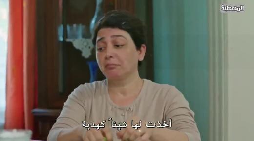 مسلسل العشق الفاخر الحلقة 14 الرابعة عشر مترجمة