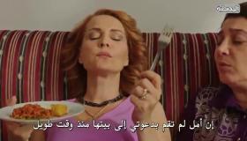 مسلسل العشق الفاخر الحلقة 16 السادسة عشر مترجمة