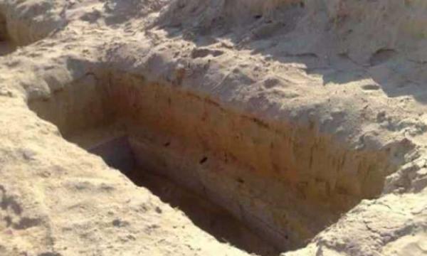 تفسير حلم رؤية القبر فى المنام