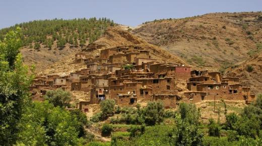 تفسير حلم رؤية القرية في المنام