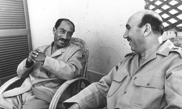 الليثي ناصف ولغز مقتل مؤسس الحرس الجمهوري