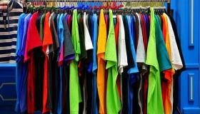 تفسير حلم رؤية الملابس فى المنام