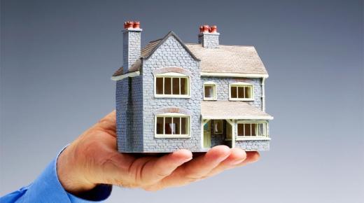 تفسير حلم رؤية المنزل في المنام
